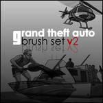 Grand Theft Auto Brush Set v2