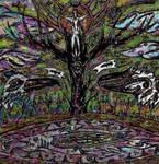 retransmission Z moon Z tree n' Z great fish remix by Valpigle