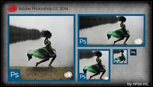 Adobe Photoshop CC 2014 tile