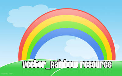 Vector.Rainbow.Resource