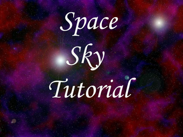 Space sky tutorial by aeleanor on deviantart for Space art tutorial