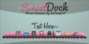 SweetDock skin