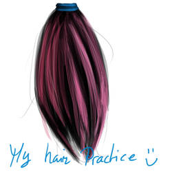 HairbyPandoraCreations by Pandora-Creations