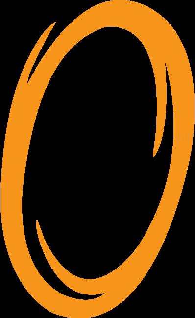 orange portal
