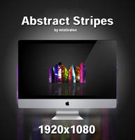 Abstract Stripes WP v1.0 by mtzGrafen