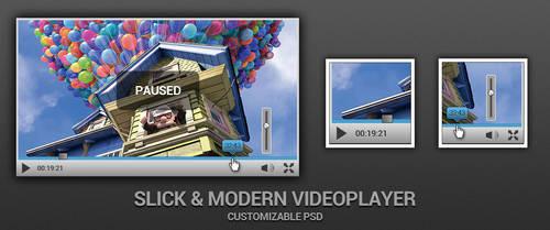 Videoplayer 01 by mtzGrafen