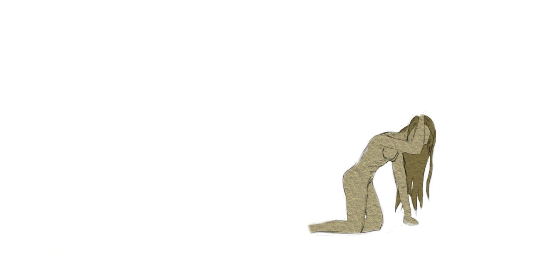 Untitled Drawing by megsamirafauth