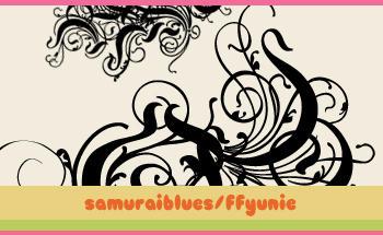 time to swirl by ffyunie