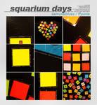 squarium days by ffyunie