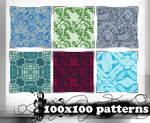 100x100 patterns 003