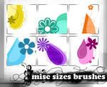 brushes 003