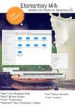 Elementary Milk (V14) - ElementaryOS GTK Mod (upd)