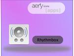 Rhythmbox Icon (Eary Icons)