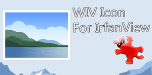 custom icon plugin for IrfanView