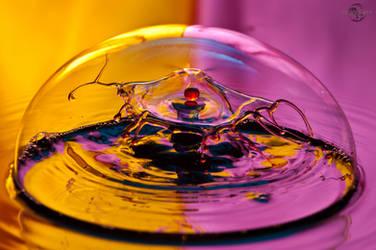 Bubble Drop Tutorial by Creative--Dragon