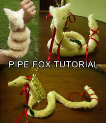 Pipe Fox Tutorial