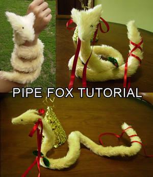Pipe Fox Tutorial