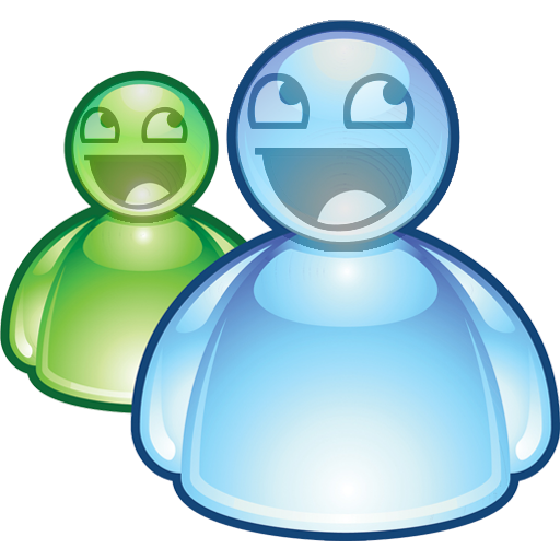 awesome face msn icons by omfgitsthatguy on deviantart rh omfgitsthatguy deviantart com msn clip art gallery msn clip art free