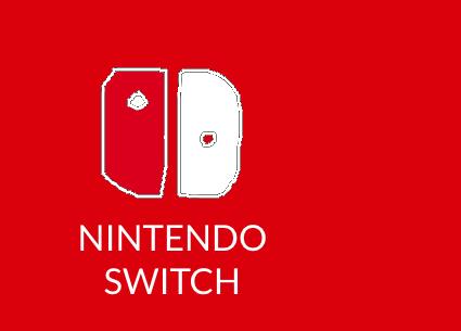 The Nintendo Switch Logo