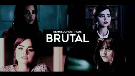 Brutal | PSD