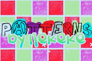 patterns by liekeke