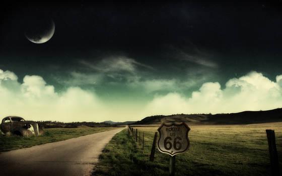 Route 66 -XL