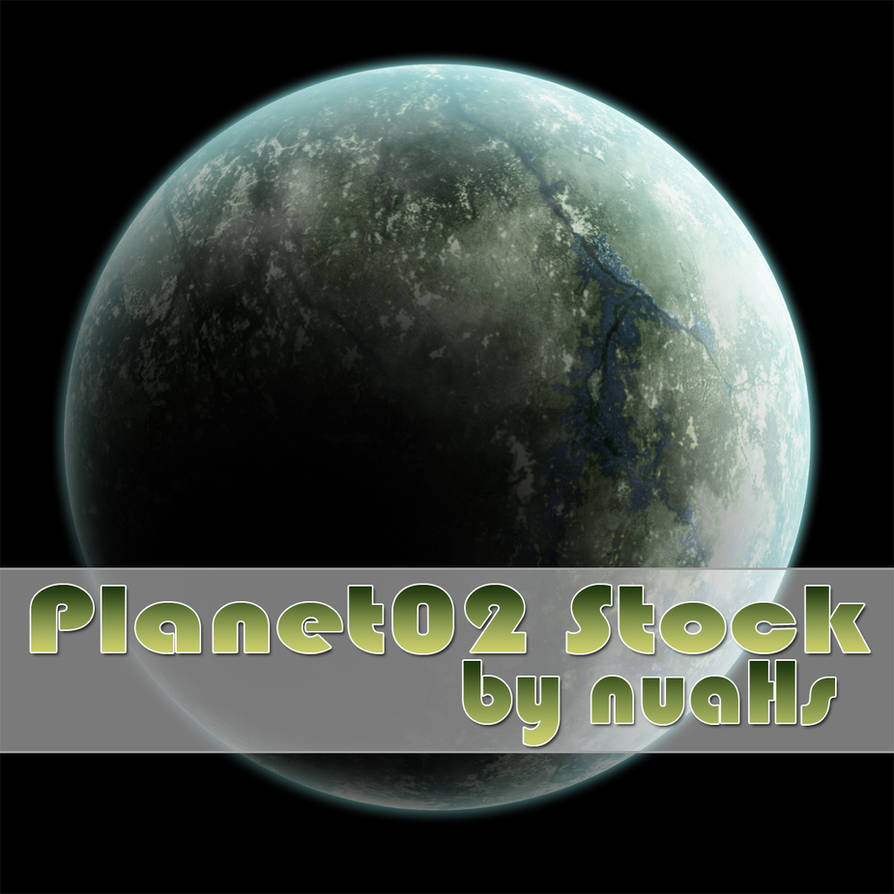 planet02 - Stock by nuaHs