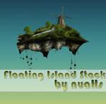 Floating Island - Stock