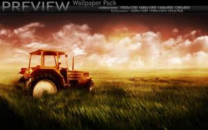 The Old Farm v.3.5 by nuaHs
