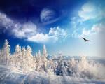 Winter Wonderland - Pac by nuaHs