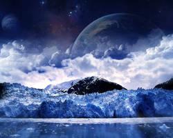 Glacier V.2 - Pac by nuaHs