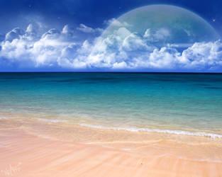 Ocean View by nuaHs
