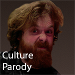 Culture/Costume Parody by MAJORA64