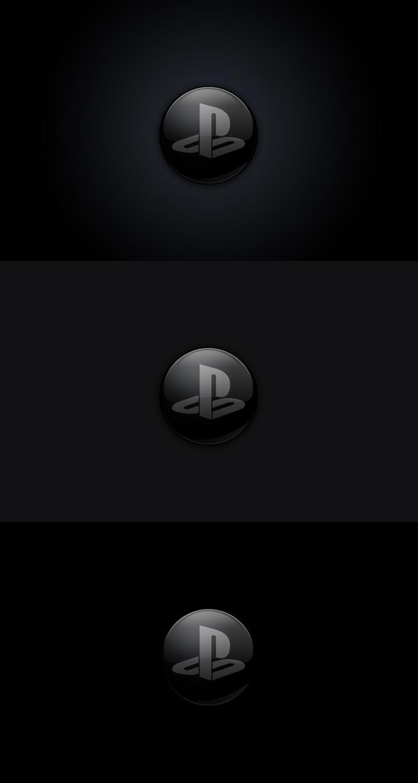 PS3 logo by javierocasio