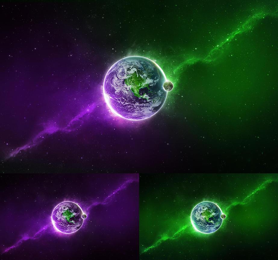 Purple Haze by javierocasio