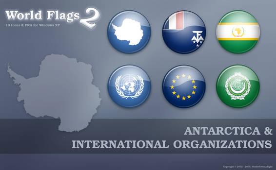 Antarctica - Win