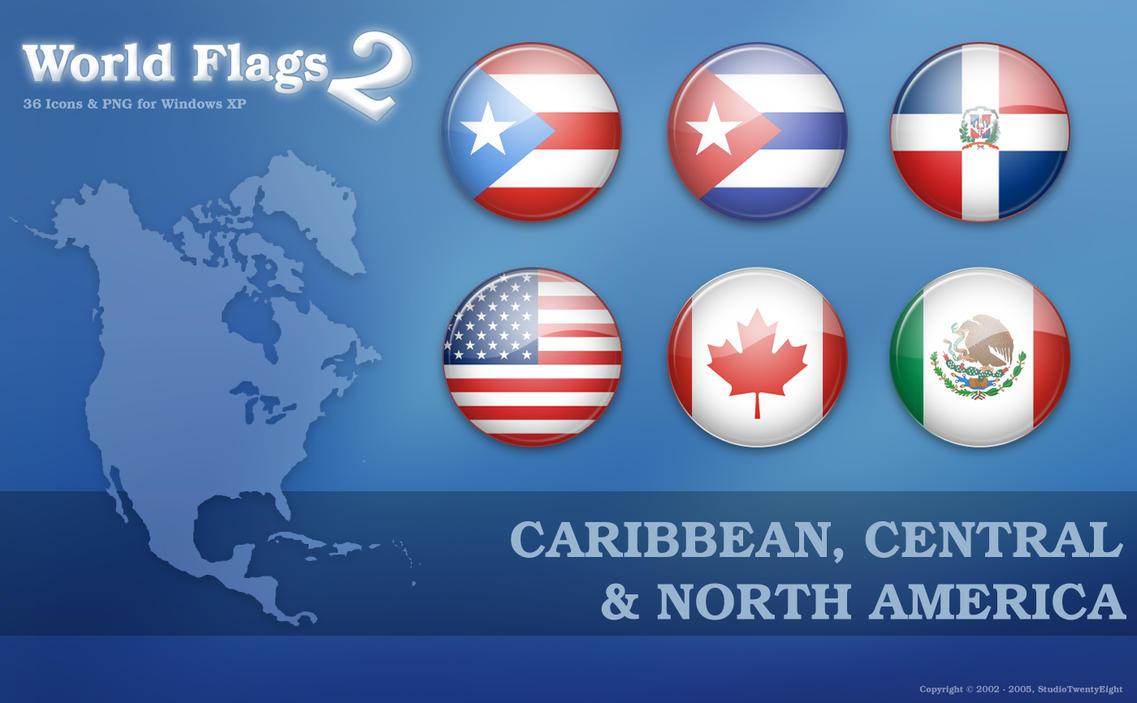 North America - Win by javierocasio