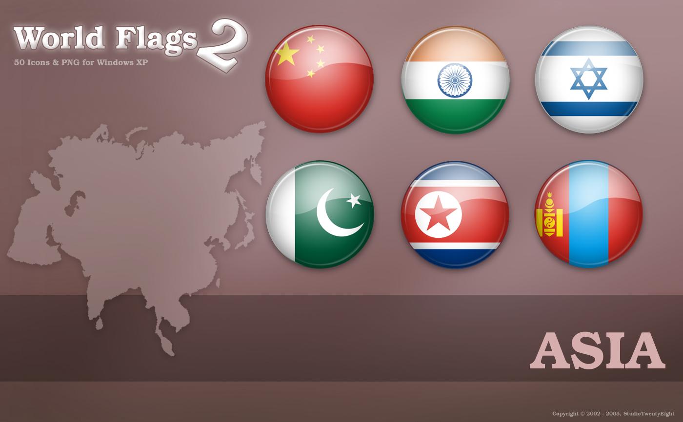 Asia - Win