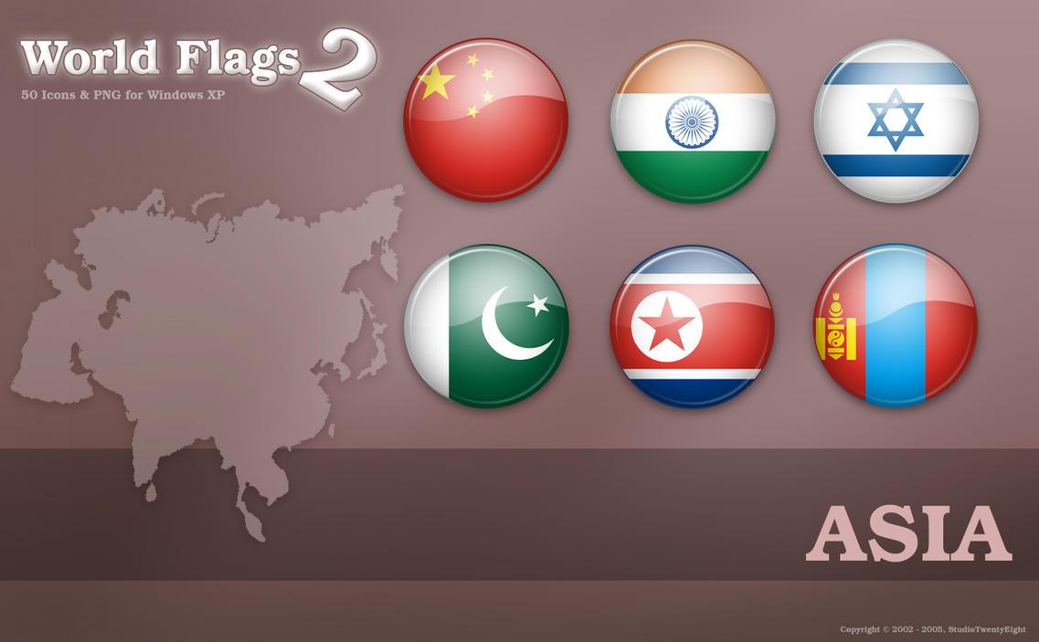 Asia - Win by javierocasio