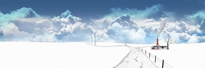 Seasons - Winter by javierocasio