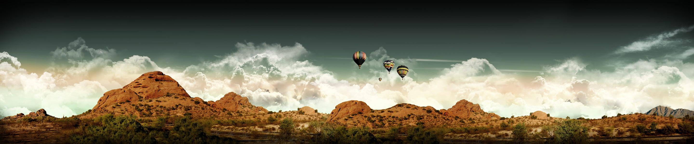 Desert Journey by javierocasio