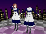 Phantomhive Maid Uniform