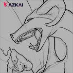 [YCH] Premade - Angry Dragon