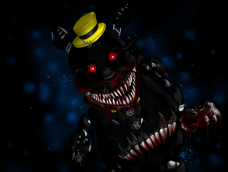 Fnaf Scary Creepy Stories Quotev