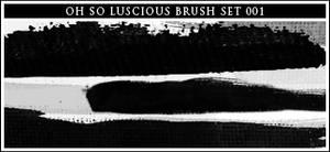 001 brush strokes by daliaxxosll