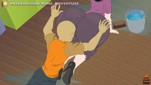 Rune Fart Time! Episode 1 (scene)