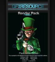 Ferra's Render Pack by MMFERRA