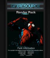 Ferra's Render Pack 2 by MMFERRA