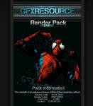 Ferra's Render Pack 2