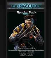 Ferra's Render Pack7 by MMFERRA